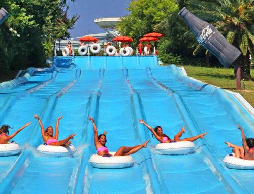 I migliori parchi tematici di Riccione per bambini e adulti