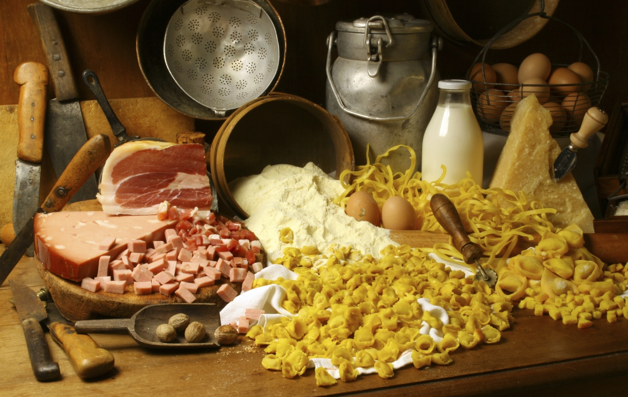 Cosa Mangiare Riccione Guida Cibo Tradizionale Romagna