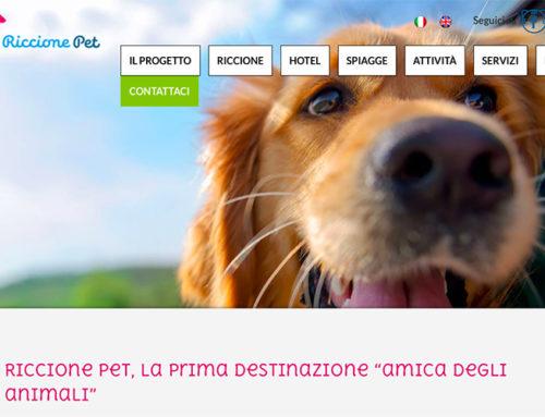 Riccione Pet Friendly: in riviera con il vostro amato cane!