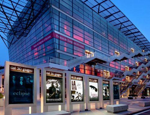 Dove andare al cinema a Riccione: Cinepalace: il multisala in centro