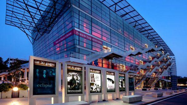 Dove Andare Cinema Riccione Cinepalace Multisala Centro