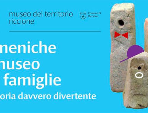 Guida alla visita del Museo del Territorio di Riccione