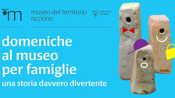 Guida Visita Museo Territorio Riccione
