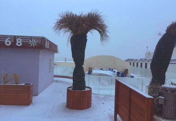 Cosa Fare Riccione Inverno Riviera Fuori Stagione