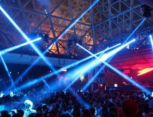Riccione capitale della vita notturna: storia delle discoteche