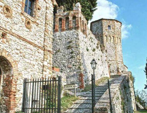 Cosa vedere a Montebello e al Castello di Azzurrina: la guida