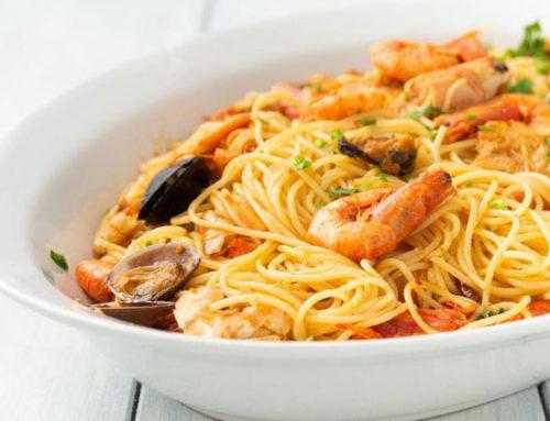 I migliori ristoranti dove mangiare il pesce della Riviera Romagnola