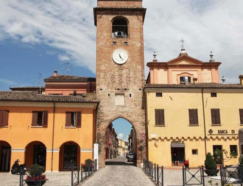 San Giovanni in Marignano, cosa vedere e dove mangiare
