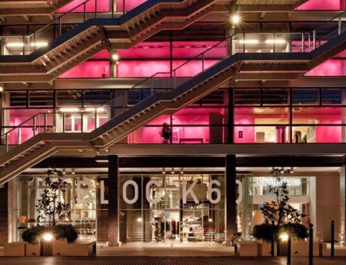 Shopping alternativo nel primo concept store di Riccione: il Block 60