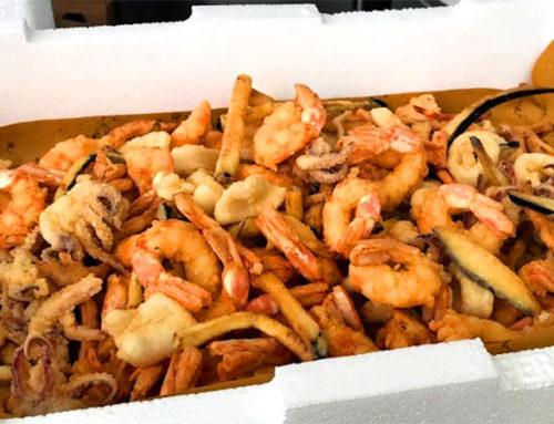 I gamberi, delizia da friggere: quali sono i piatti migliori con questi crostacei?