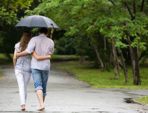 Cosa fare nella Riviera Romagnola quando piove e c'è maltempo?