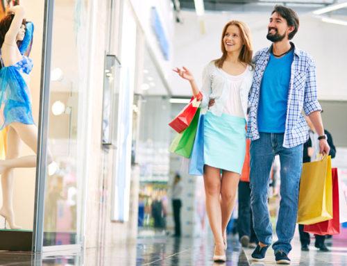 Riccione e Rimini: i migliori centri commerciali della Riviera