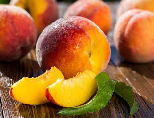 Pesche e nettarine di Romagna IGP: i dolci frutti di Riccione e dintorni