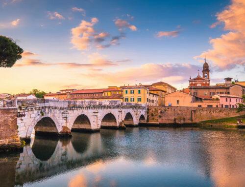 Gita di un giorno a Rimini: dove andare, cosa vedere
