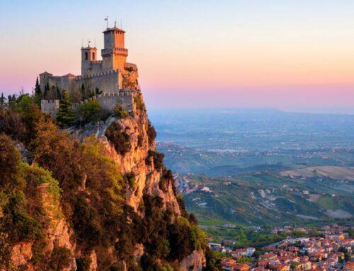 Gita di un giorno a San Marino: cosa vedere e dove andare
